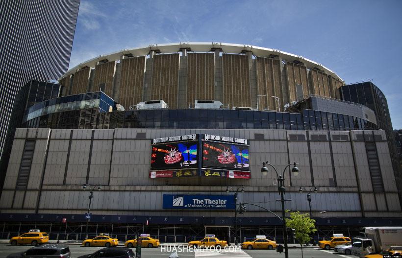 纽约尼克斯-宣传1