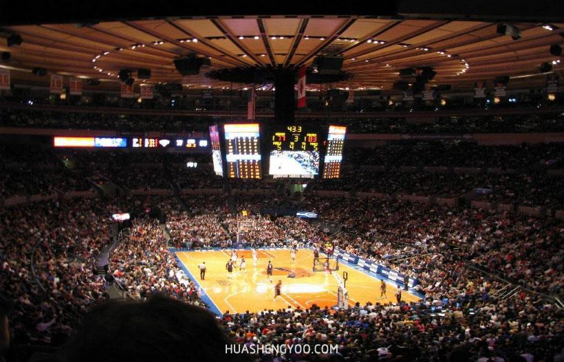 纽约尼克斯-宣传3