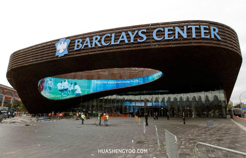 布鲁克林篮网-宣传2