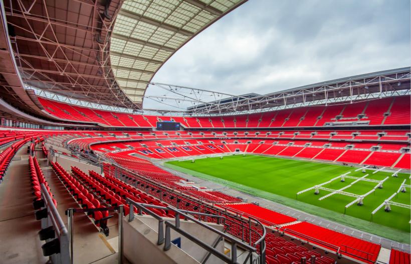 英格兰-温布利体育场1